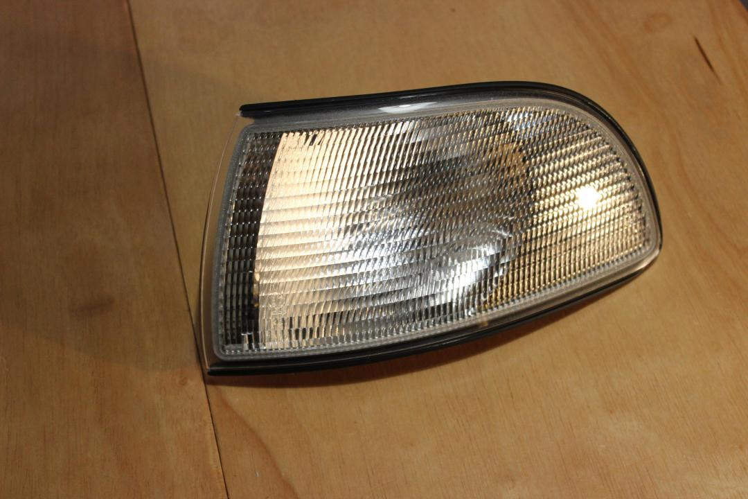 Audi A8 front left Indicator for sale Nigeria