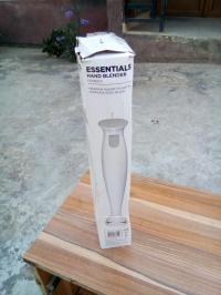 ESSENTIALS C17HBW19 Hand Blender For sale in...