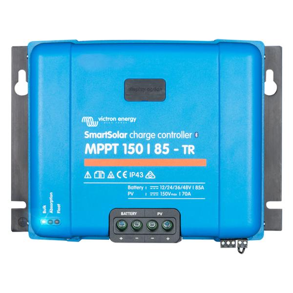SmartSolar Solar Charge Controller MPPT 150/12/24/36/85-tr (48 V) – Victron Energy